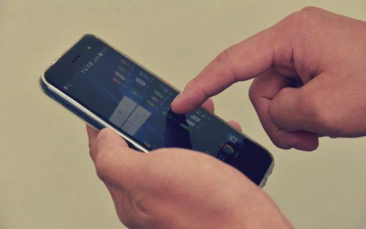 糖尿病を管理するアプリで糖尿病生活のサポートを